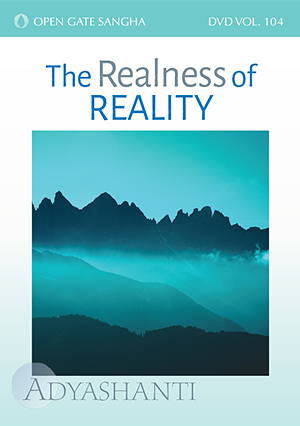 The Realness of Reality - DVD 104