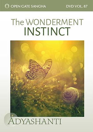 The Wonderment Instinct - Vol. 87
