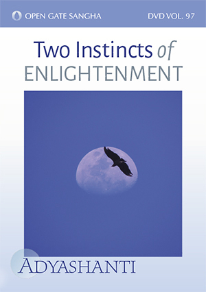 Two Instincts of Enlightenment -- DVD 97