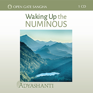 Waking Up the Numinous