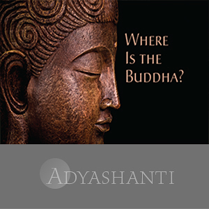 Where Is the Buddha?