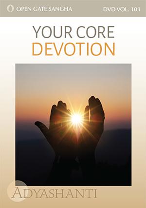 Your Core Devotion - DVD 101