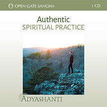 Authentic Spiritual Practice