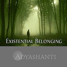 Existential Belonging