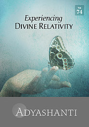 Experiencing Divine Relativity - Vol. 74