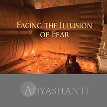 Facing the Illusion of Fear