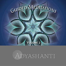 Guided Meditations, Vol. 2