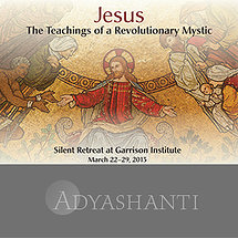 Jesus: The Teachings of a Revolutionary Mystic