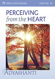 Perceiving from the Heart - Vol. 94