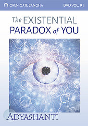 The Existential Paradox of You - Vol. 91
