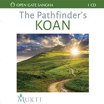 The Pathfinder's Koan