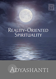 Reality-Oriented Spirituality - Vol. 51