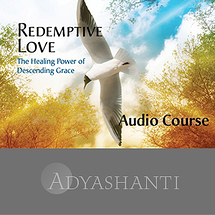 Redemptive Love ~ Audio Course