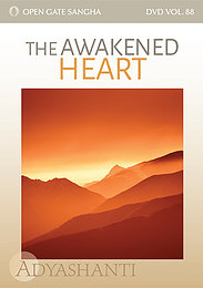 The Awakened Heart - Vol. 88