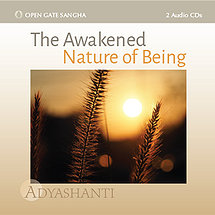 The Awakened Nature of Being