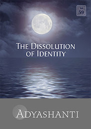The Dissolution of Identity - Vol. 59