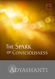 The Spark of Consciousness - Vol. 72