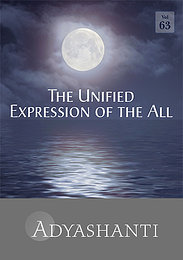 The Unified Expression of the All - Vol. 63