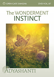 The Wonderment Instinct - Vol. 87