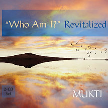 <i>Who Am I?</i> Revitalized