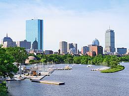 Boston Meeting