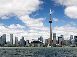 Toronto Intensive