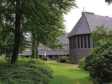 Woudschoten Conference Center