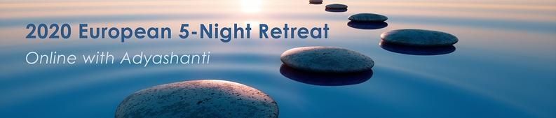 European 5-Night Retreat