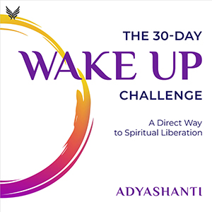 Sounds True 30-Day Wake Up Challenge