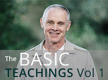 The Basic Teachings