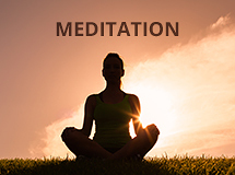 What Part Can Meditation Play in Self-Realization?