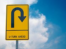 The U-Turn of Consciousness