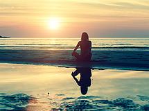 Wahre Meditation