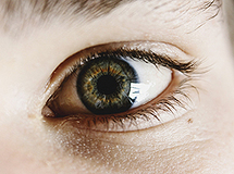 What Calls the Eye to See